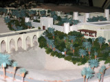 Qasr Al Sarab, Desert Islands