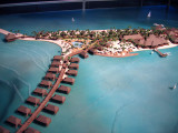 Coral Island project at Desert Islands, Abu Dhabi