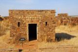 Powder magazine, Fort de Médine, Mali