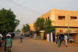 Downtown Gao