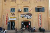 Sonef Transport Voyageurs STV Mali