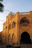 Downtown Gao, Mali