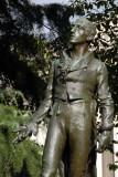 Robert Emmet, Irish Patriot 1778-1803