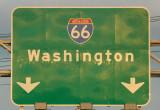 I-66, Washington