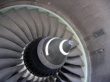 A330-200 engine Rolls Royce Trent 772