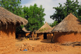 Western Mali village