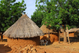 Village 25km south of Kayes