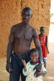 Hamada Sissoko, Maçon à Fanguiné Koto