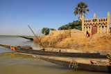 Pirogues, Kotaka, Mali