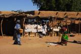 Market, Ayorou, Niger