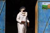 Man in a turban, Ayorou