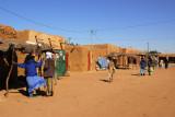 Main Street, Ayorou, Niger