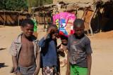 Kids in Ayorou