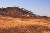 Western Niger