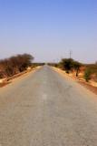 Back on paved roads