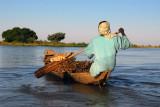 Niger River - Ayorou