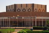Palais des Congrès, Niamey, Niger