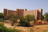 Hotel Gaweye, Niamey, Niger