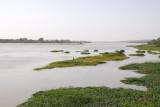 Niger River at Niamey