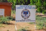 Université Abdou Moumouni, Niamey, Niger
