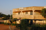 BIA Niger in Gaya, Niger's southern-most city