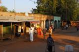 Downtown Gaya, Niger
