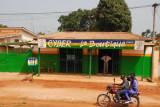 Cyber La Boutique Bohicon, Bénin
