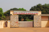 Lycée Technique de Bohicon, Bénin