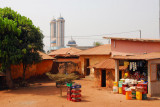 Rue du Palais Royal, Abomey, Benin
