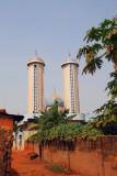 Mosquée, Abomey, Bénin
