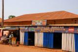 Buvette Agozar, Abomey, Benin