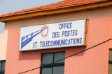 PTT Bénin - Office des Postes et Télécommunications, Abomey