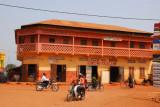 Ets Le Diamant, Abomey, Benin