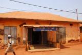 Avenir Tissage, Abomey, Benin