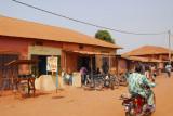 Poissonnerie Le Plasir, Abomey, Benin
