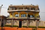 Villa, Abomey, Benin
