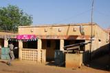 Buvette La Paix, Malanville, Bénin