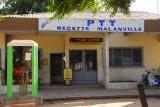 PTT Bénin, Malanville