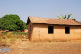 Roadside northern Benin