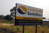 Continental Bank - Bénin Agence Parakou