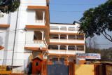 Ecole Superieure de Commerce et de Gestion in Parakou, the largest city in Central Benin
