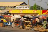 Marché Depot de Parakou, Bénin