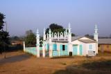 Mosquée de Gogoro, Bénin