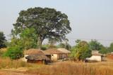 Central Benin