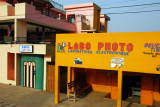 Photo lab, Savé, Bénin