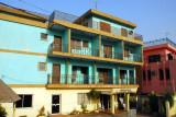 L'Hôtel Idadu, Savé, Bénin