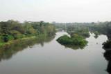Ouémé River, Savé, Bénin
