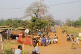 Glazoue, Benin
