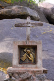 Stations of the Cross, Basilica of Notre Dame d'Arigbo