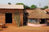 Roadside Benin